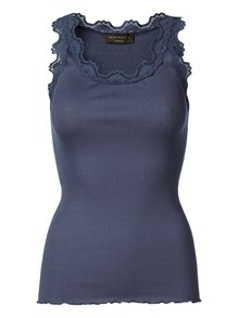Rosemunde Top Navy