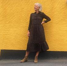 Munthe Holland kjole i brun