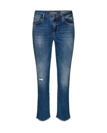 Mos Mosh Simone Vintage jeans i denim