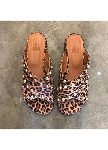 Billi Bi 6107 sandal i leo