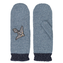 Becksöndergaard Jalou handsker i blå