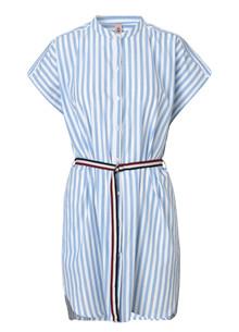Becksöndergaard Casey kjole i blå
