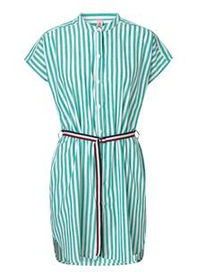 Becksöndergaard Casey kjole i grøn