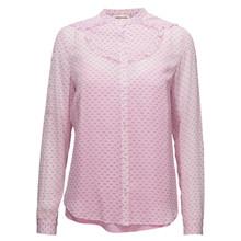 Custommade Faye skjorte i pink