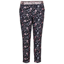 Custommade Gerlinde bukser i mønsteret