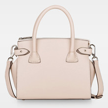 Decadent Adele Tiny Shopper i rosa