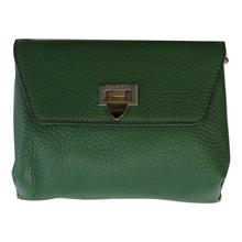 Decadent Cleva S 143 taske i grøn