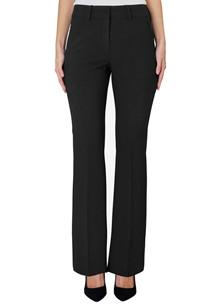 FiveUnits Clara Long 285 bukser i sort