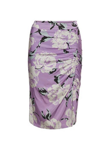 Gestuz Gwin nederdel i mønstret