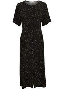 Gestuz Harper kjole i sort