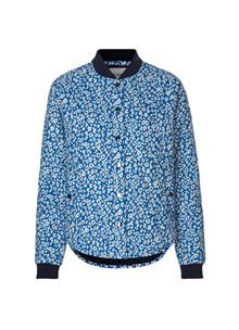 Global Funk Arica jakke i blå