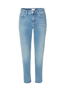 Global Funk Knoxville jeans i lys denim
