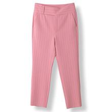 Ganni Brighton Bukser i pink