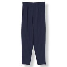 Ganni Clark bukser i navy