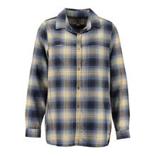 Garcia G70031 skjorte i mønstret
