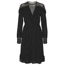 Gestuz Daniella kjole i sort