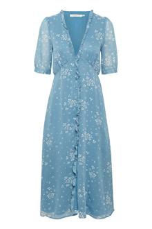 Gestuz Cindy GZ kjole i Blue Clover Hart