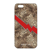 Gestuz iPhone 6 cover i leopard