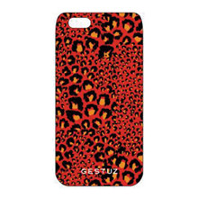 Gestuz iPhone 6 cover i rød