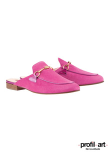 Högl Defilee slip-on Loafer i pink
