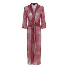 Karmamia Hailey Wrap kimono i pink m. glimmer