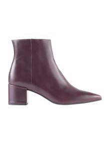 Högl 6-104910 støvle i bordeaux