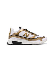 New Balance WSXRCHLD sneakers i guld