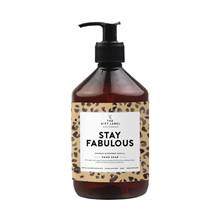 "The Gift Label ""Fabulous"" håndsæbe"