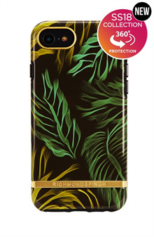 Richmond & Finch iPhone 6/6S/7/8 cover Tropical Storm