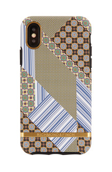 Richmond & Finch Suit & Tie iPhone X cover