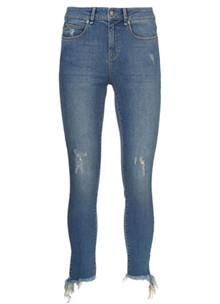 Ivy Copenhagen Daria Bologna jeans i lysblå
