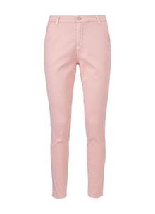Ivy Copenhagen Karmey chino bukser i rosa