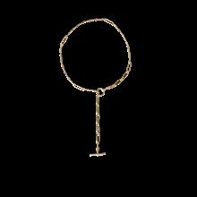 Jane Kønig Bridle halskæde i Guld