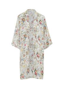 Karmamia Bloom kimono Mid i blomstret