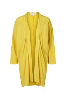 Lollys Laundry Kimmi kimono i gul