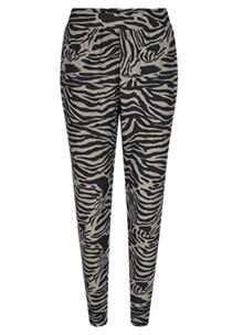 Liberté Alma bukser i zebra