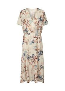 Lollys Laundry Filuca kjole i Flower Print
