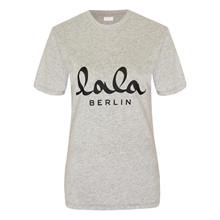 Lala Berlin Zanita T-shirt  i grå