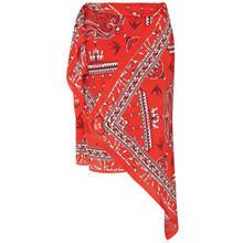 Lala Berlin Zoya nederdel i rød