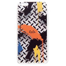 Lala Berlin iPhone 7 cover Dripping Kufiya