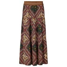 Lollys Laundry Bonny nederdel i mønstret
