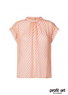Lollys Laundry Deva top i pink