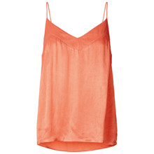 Lollys Laundry Harbo top i pink