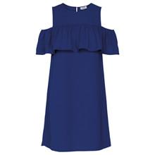 Love & divine love84 kjole i blå