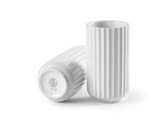 Karakter hvid Lyngby vase 12 cm
