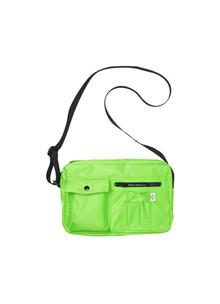 Mads Nørgaard Bel Air Cappa taske i neon grøn