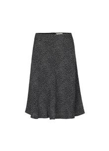 Mads Nørgaard Dot Stelly C nederdel i sort