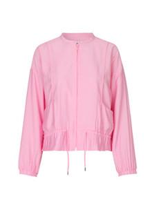 Mads Nørgaard Jizza jakke i pink