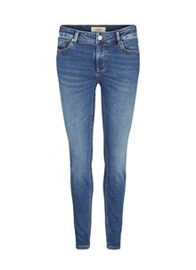 Mos Mosh Jade Cosy jeans i denim