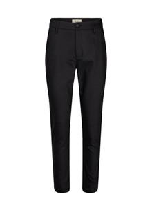 Mos Mosh Kara Portman bukser i sort